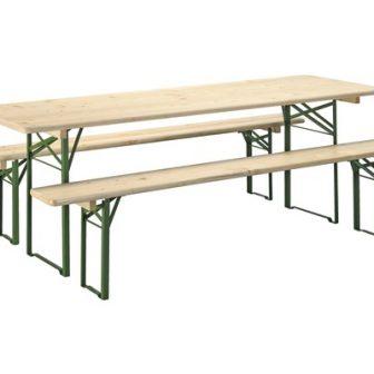 Tafel (set)
